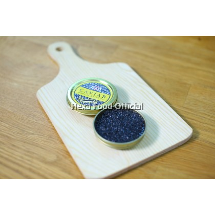 Best Father's day Gift HEXA Siberian Caviar 30g
