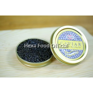 Best Father's day Gift HEXA Siberian Caviar 30g