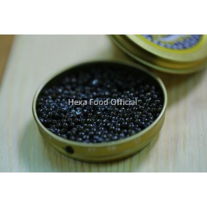 Istimewa Hari Bapa HEXA Caviar Siberian Sturgeon 30g