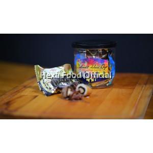 HEXA Ramadan Set (Kabsah Spice 150g+Tamrah Chocolate Dates 100g)