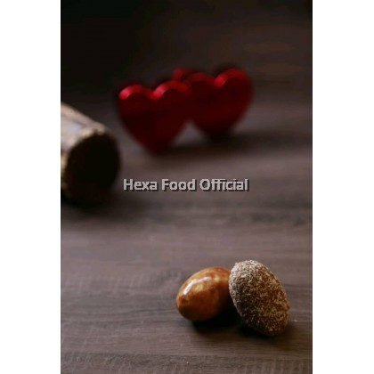 HEXA Gift Set (Kabsah Spice 150g+Tamrah Chocolate Dates 100g)