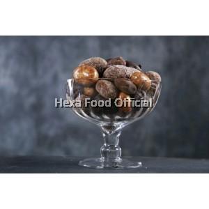 HEXA Ramadan Set (Rempah Mandi Ayam 150g+Tamrah Chocolate Dates 100g)