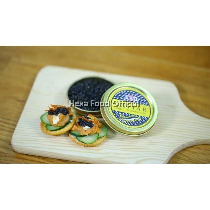 Malaysian Caviar Siberian Sturgeon 30g