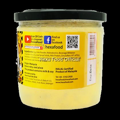 HEXA Salted Egg Sauce Powder Premix 140g*12
