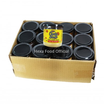 HEXA Cheese Sauce Premix Powder 200g*12