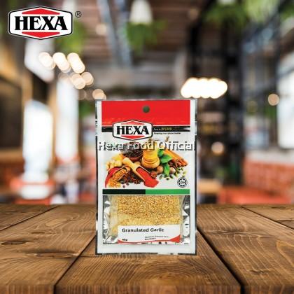 HEXA Granulated Garlic 40g