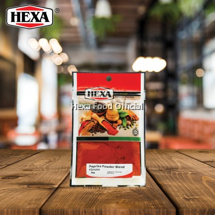 HEXA Paprika Powder Smoke 30g