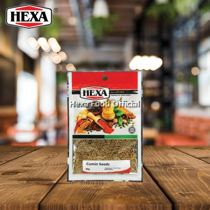 HEXA Cumin Seed 40g