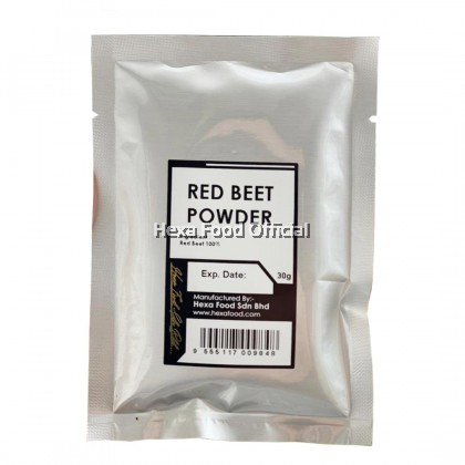 HEXA Red Beetroot Powder 30g