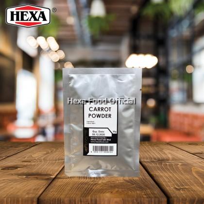 HEXA Carrot Powder 30g