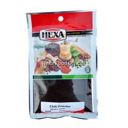 HEXA HALAL Chili Powder #Anchor 30gm