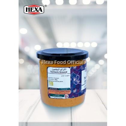 HEXA TURMERIC POWDER 180g