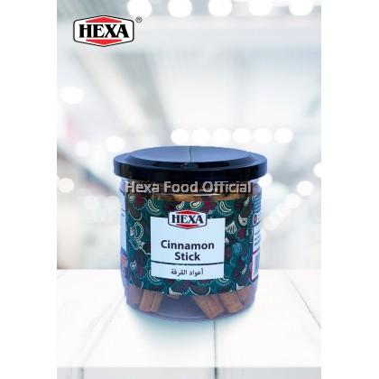 HEXA INDONESIA CASSIA CINNAMON STICK 100g