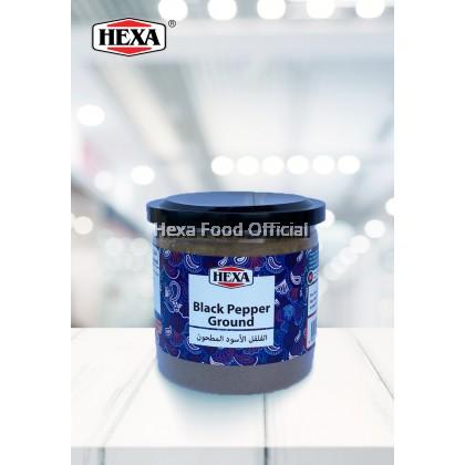 HEXA BLACK PEPPER POWDER 200g