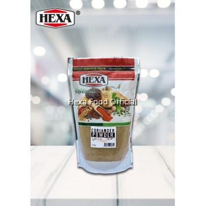 HEXA CORIANDER POWDER 500g