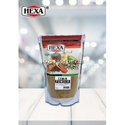 HEXA CUMIN POWDER 500g