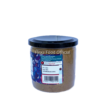 HEXA CUMIN GROUND 160g