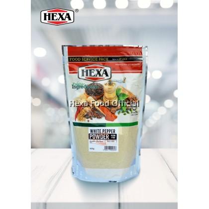 HEXA WHITE PEPPER POWDER 500g