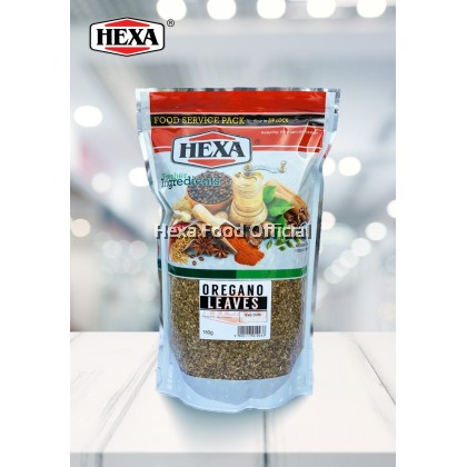 HEXA OREGANO LEAVES 150g