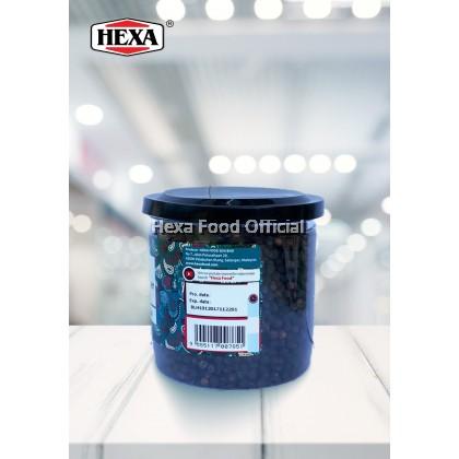 HEXA BLACK PEPPERCORNS 180g