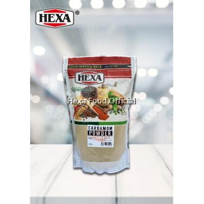 HEXA CARDAMOM POWDER 500g