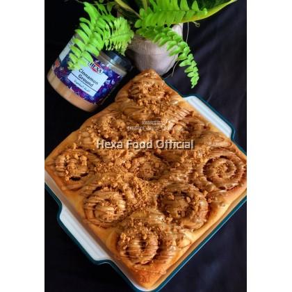 HEXA HALAL Indonesia Cassia Cinnamon Powder (170gm) + HEXA HALAL Cinnamon Stick (100gm)