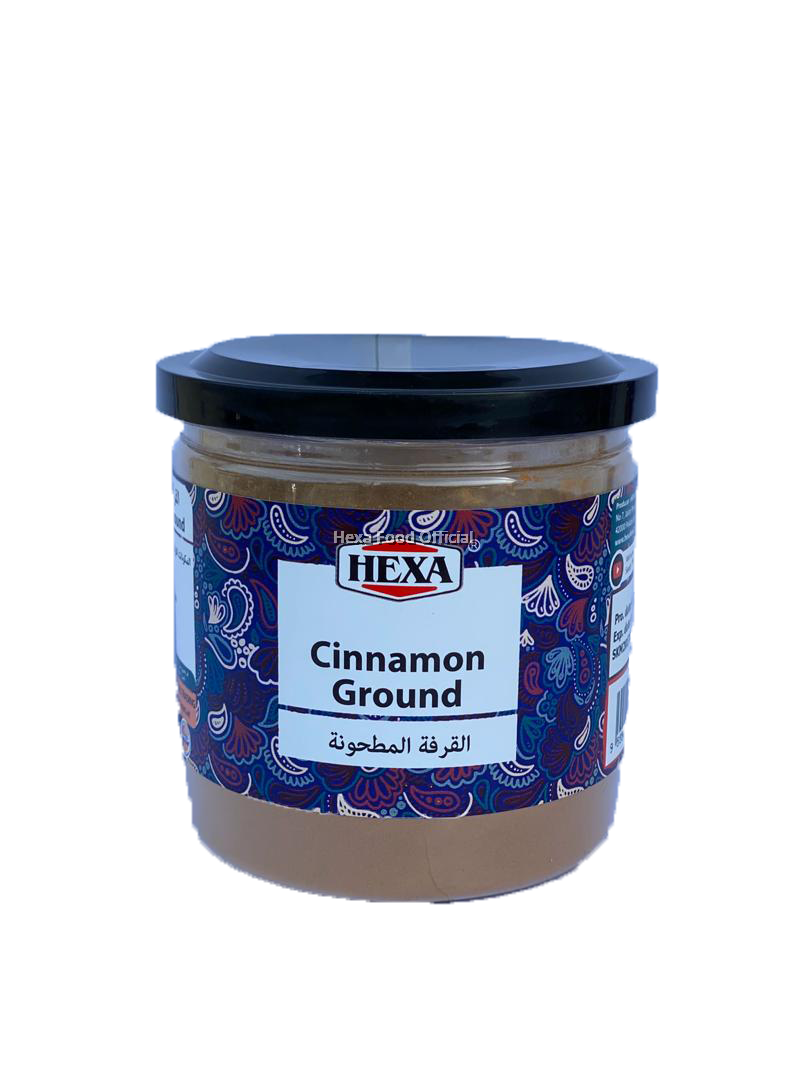 Hexa Indonesian Cassia Cinnamon Powder