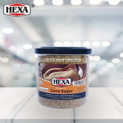 HEXA Organic Cane Brown Sugar 300G