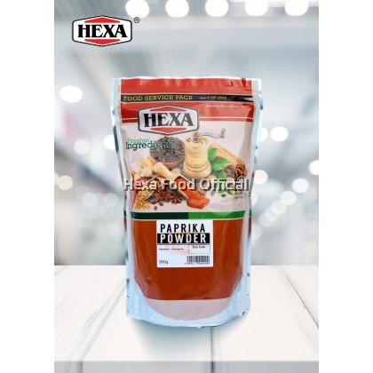 HEXA PAPRIKA POWDER 500g