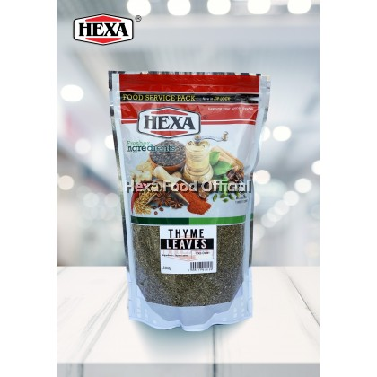 HEXA HALAL Thyme Leaves 250gm