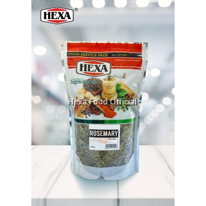 HEXA ROSEMARY LEAVES (5mm) 250g