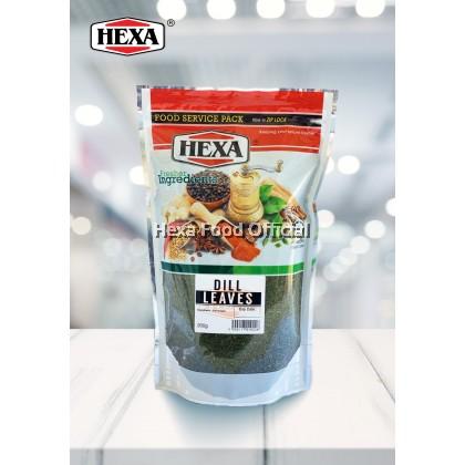 HEXA DILL LEAVES 200g