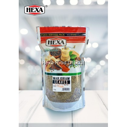 HEXA MAJORAM LEAVES 120g