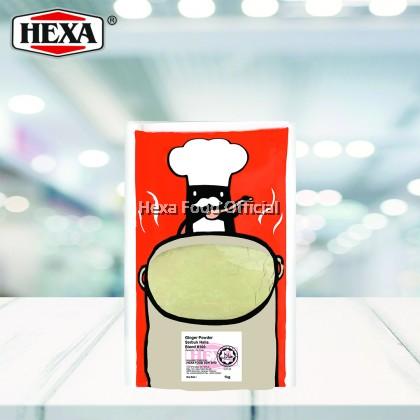 HEXA GINGER POWDER 1kg