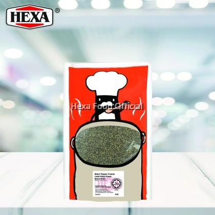HEXA BLACK PEPPER COARSE #102 1kg