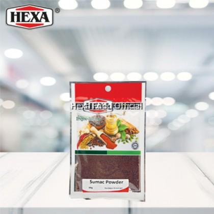 HEXA HALAL Sumac Powder 30gm