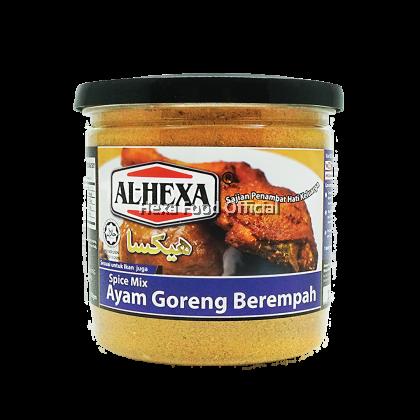 Hexa Goreng Berempah 150g + Volcano Chili Powder 70g