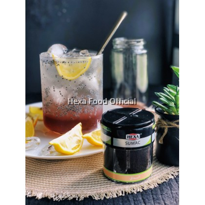 HEXA HALAL 4 IN 1 American 85gm + British 85gm + Italian 24gm Bottles + Drinks 70gm (4 Bottles) + Free Gift
