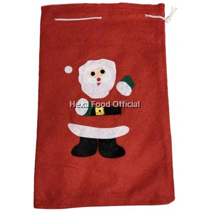 HEXA Christmas 4 IN 1 American 85g + British 85g + Italian 24g Bottles + Drinks 70g (4bottles) + FREE Christmas Pouch