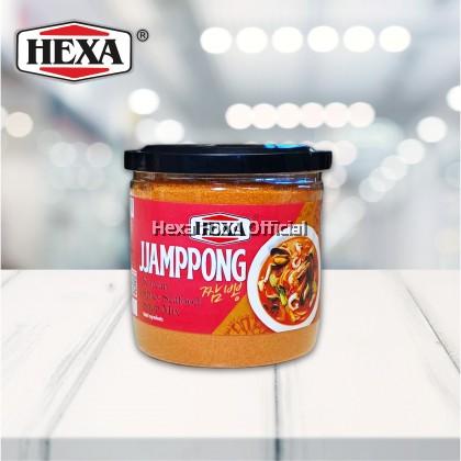 HEXA JJAMPPONG (KOREAN SPICY SEAFOOD SOUP MIX) 150g