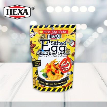 HEXA SPICY SALTED EGG SAUCE PREMIX 80g