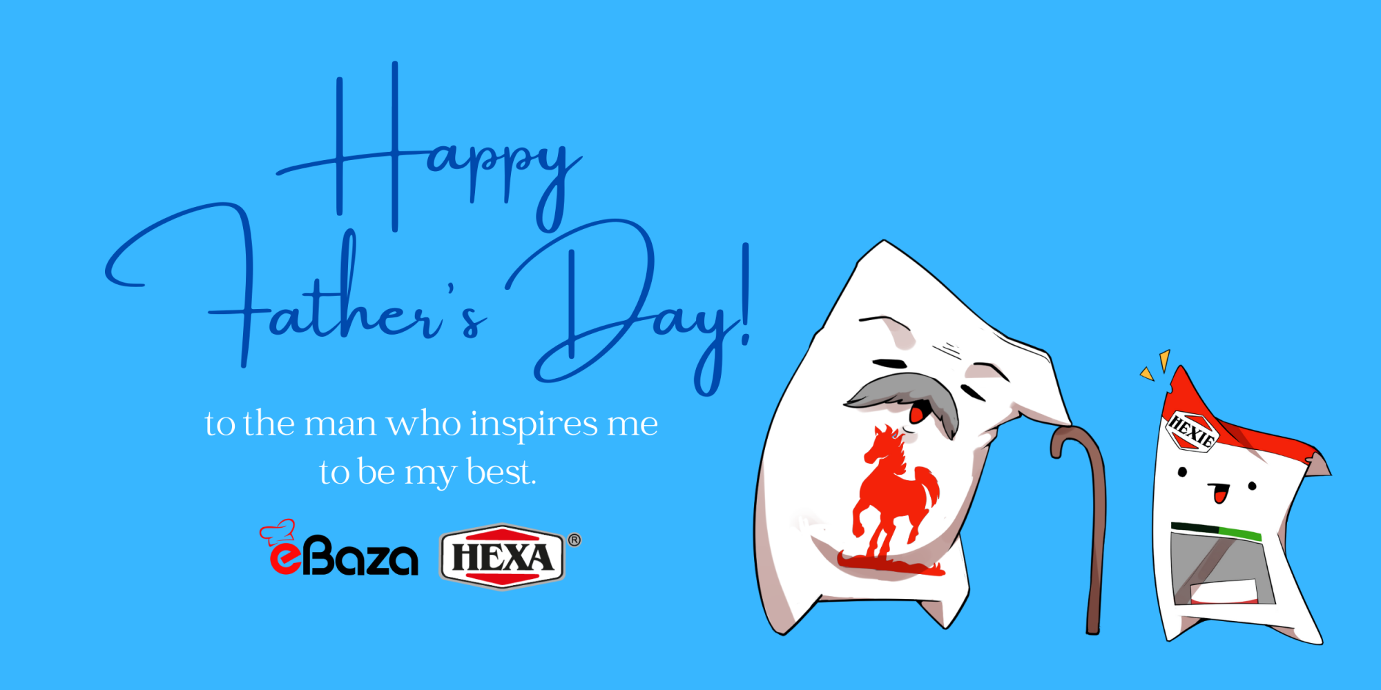 Happy Fathers Day 2021